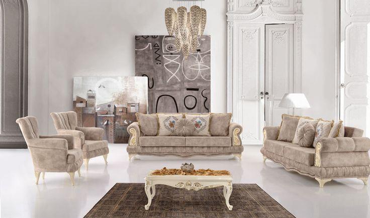 Diego salon takımı decoration, furniture, sofa, best, design, koltuk takımları, yıldız mobilya, 2017 mobilya modelleri, düğün paketleri, alışveriş, wedding, dekorasyon, yatak odası, yemek odası www.yildizmobilya...