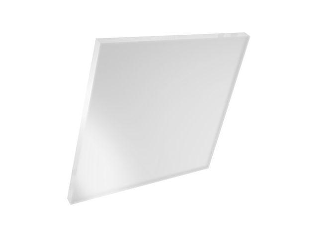 стекло синтетическое Styroglass опаловый 2,5х1000х1000мм