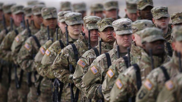 Un bataillon de l'OTAN «pleinement prêt à utiliser la force létale» sera déployé en Pologne