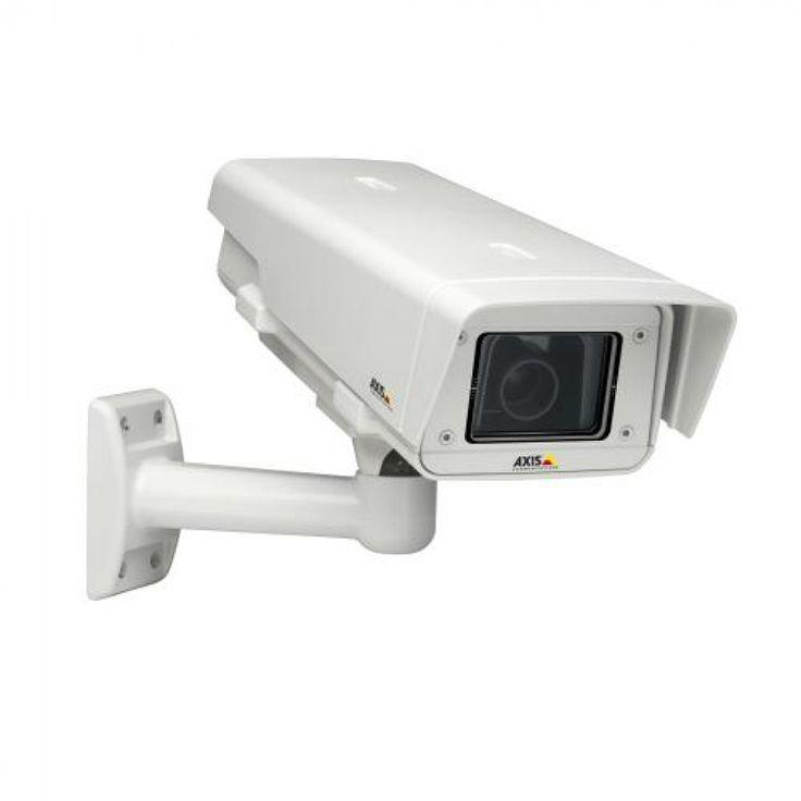 Durable Outdoor Security Cameras