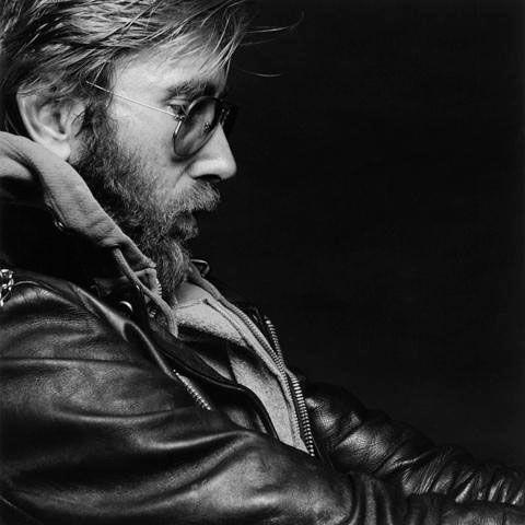 Robert Mapplethorpe • Bill King, 1980
