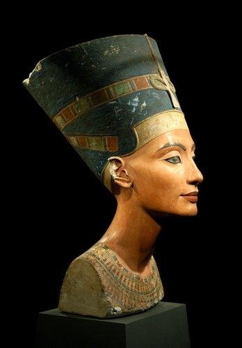 Nefretete - egipt