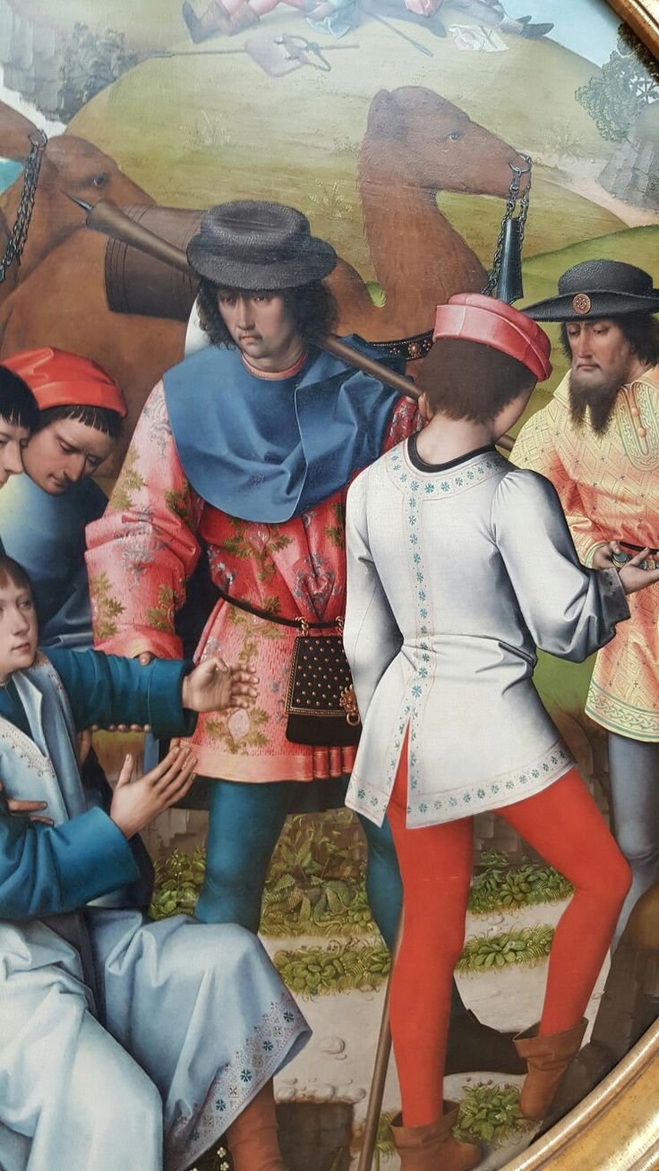 art of the 15th century Middle ages: middle ages, the the term was first used by 15th-century scholars to designate the period between their own time and the fall of the giraudon/art.
