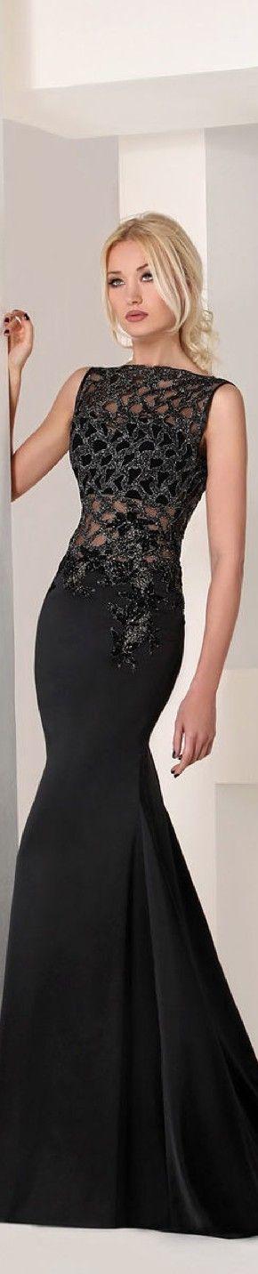 Tony Chaaya Couture S/S 2013