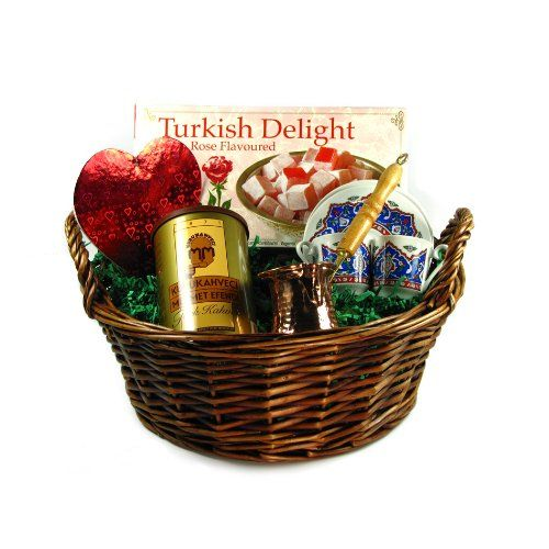 19 best gluten free gift baskets images on pinterest gift basket gluten free gift baskets gifts for every occasion negle Images