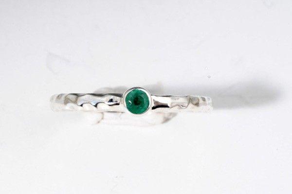 Lori Bonn Stackable Birthstone Ring