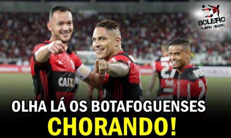 Os melhores memes da classificação do Flamengo para a final da Copa do Brasil