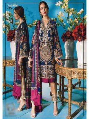 0c1c03b552 SANA SAFINAZ Silk Master Replica 2019 | dresses in 2019 | Pakistani ...