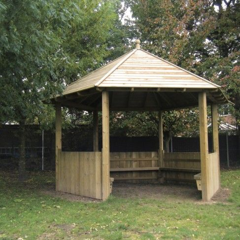 Caversham Gazebo
