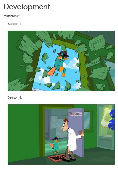 Phineas And Ferb http://ibeebz.com