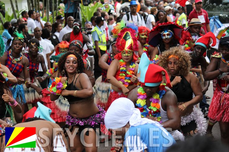 Carnaval International de Victoria. 25 - 27 April. The 5th edition of the Seychelles International Carnival of Victoria will once again become a focal point for representatives from the world's most famous carnivals who will be invited to the islands to take part in this exciting international event.