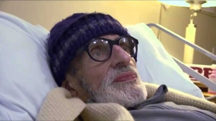 Larry Kramer In Love & Anger (HBO Documentary Films)