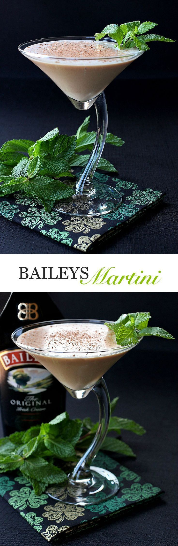 how to make martini drink with vodka