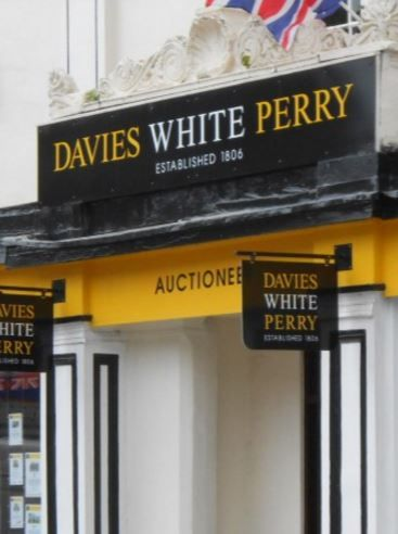 Davies, White & Perry - Branding & Web Design Agency In Shropshire