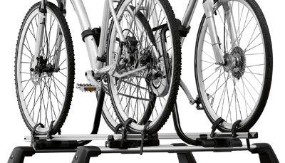Fahrradträger, New Alustyle