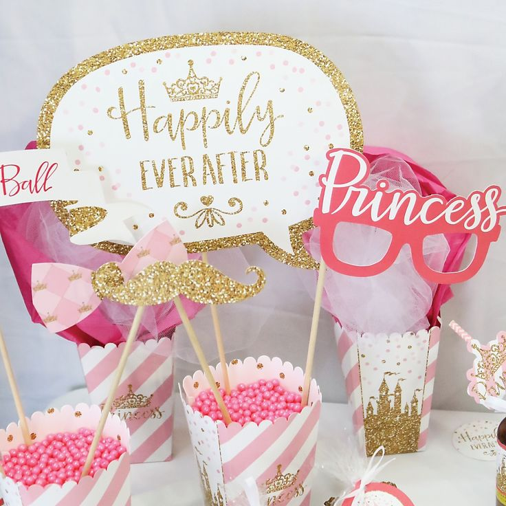 70 best Girl Birthday Party Ideas images on Pinterest Girl