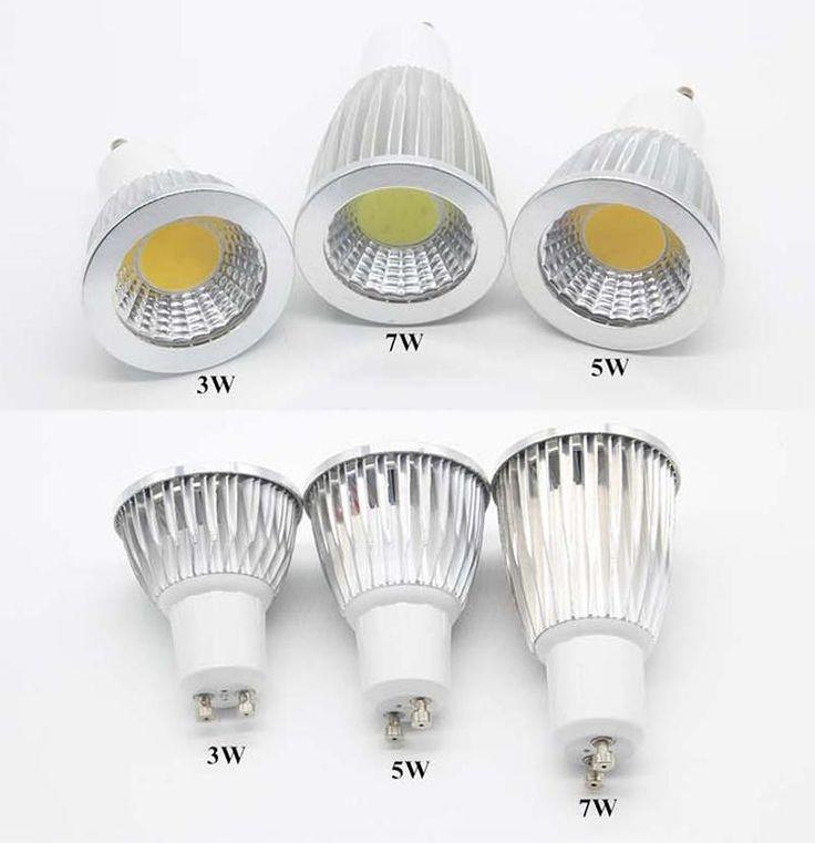 Cob Led Spotlighting 3w 5w 7w Led Lights E27 Gu10 E14 Mr16 Cob Led Bulbs Ac85 265v To All Country Mr16 Led Bulbs Mr16 Led Bulb From K281930785, $1.66| Dhgate.Com  http://www.dhgate.com/store/19518554#st-navigation-storehome