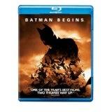 Batman Begins [Blu-ray] (Blu-ray)By Christian Bale