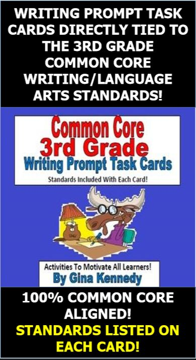 common core writing standards grade 2 Common core state standards for writing: narrative writing students at   narrative grade 2 revised and edited for student use kiana's first day of  school.