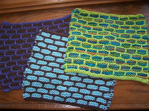 Honeycomb Afghan Knitting Pattern : 48 best Honeycomb Stitch Knit/Crochet/Tunisian Crochet ...