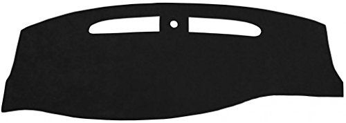 Toyota 4Runner Dash Cover Mat Pad - Fits 2003 - 2009 (Custom Suede, Black). For product info go to:  https://www.caraccessoriesonlinemarket.com/toyota-4runner-dash-cover-mat-pad-fits-2003-2009-custom-suede-black/