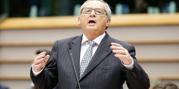 Τι να σεβαστεί η Τουρκία κ. Γιούνκερ: Τις δολοφονίες τις φυλακίσεις την κατοχή;