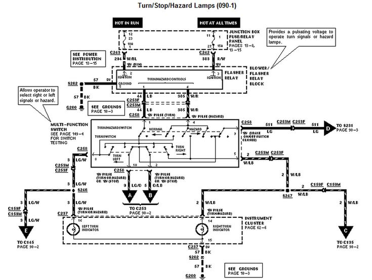1993 Ford F150 Wiring Diagram On 2015 02 16 031330 F 150 4