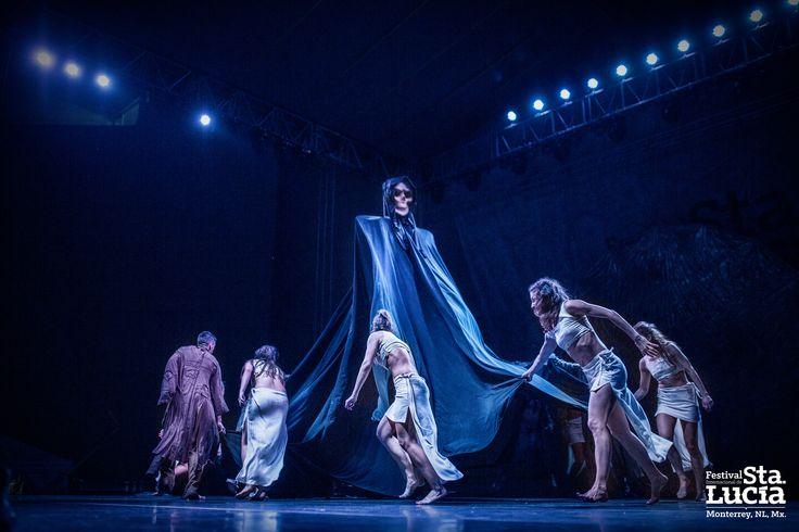 BALLET SZEGED.CARMINA BURANA #FestivalSantaLucía #FISL2014 #FISL #LasArtesALaCalle #Monterrey #TurismoNL #NuevoLeonExtraordinario #ParqueFundidora #NuevoLeón #Festival #Danza #Musica #Artes #Arts #Ballet #Performance #Music