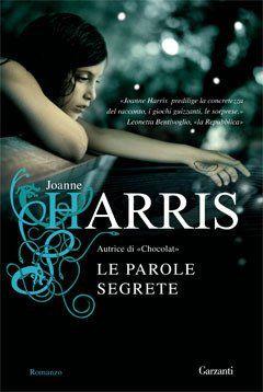 Le Parole Segrete (Joanne Harris)