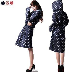 Cute Raincoats for Women