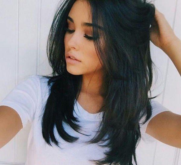 84 Fun Layered Haircut Ideas For Long Hair Haircuts For Medium Hair Long Layered Hair Haircuts For Long Hair