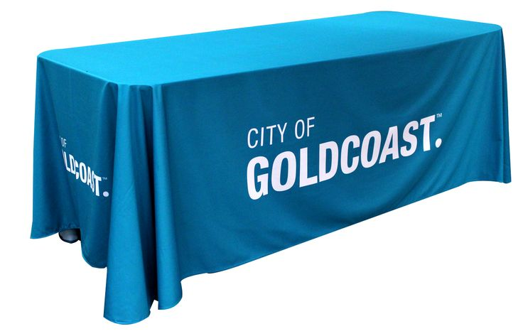 This printed table cover by Star Outdoor is a simple and effective way to promote any business at any event.  Visit www.staroutdoor.com.au to check out their range of printed outdoor promotional products and get a custom printed table cover for your business!