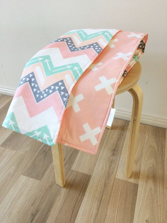 That perfect balance of modern style and on-trend nursery colours  Buster Boo cot linen gives you style and high quality linen, in one beautiful