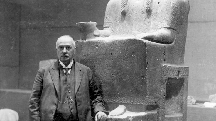 Photo Gallery: Max von Oppenheim's Amazing Discoveries