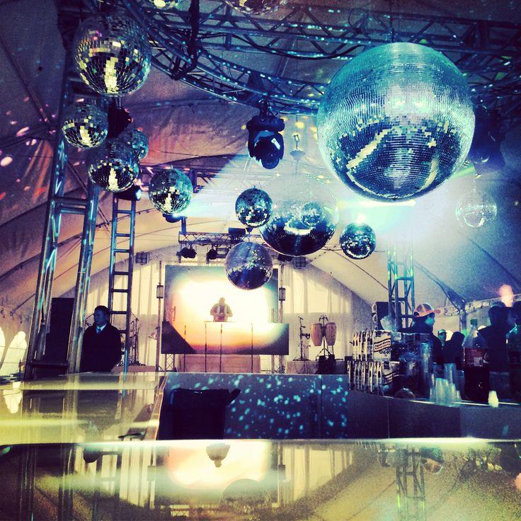 Dancel Ball - Party