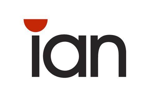 Ian The Plumber logo