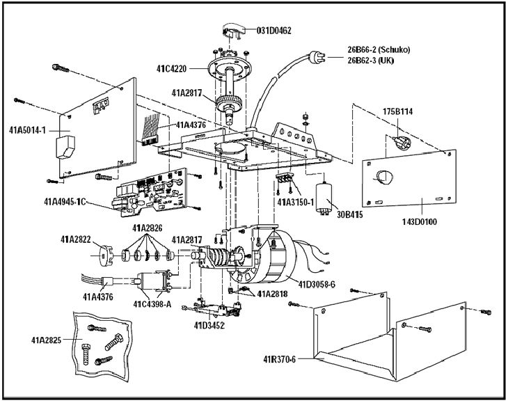 8 Brilliant Chamberlain Garage Door Opener Manuals Haus