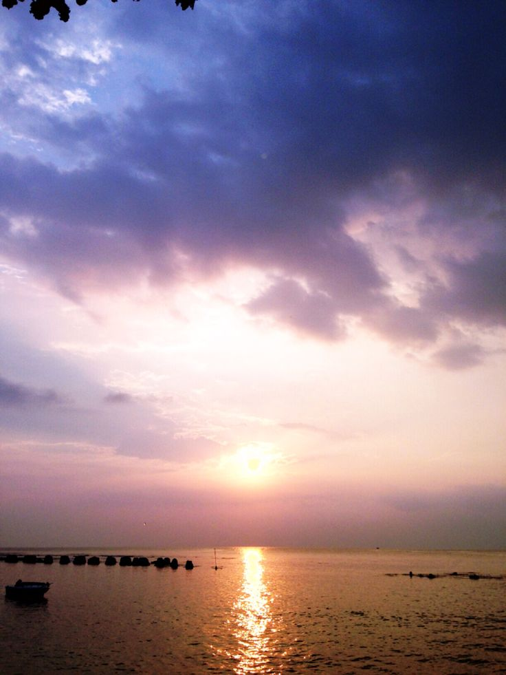 Carita beach, Anyer