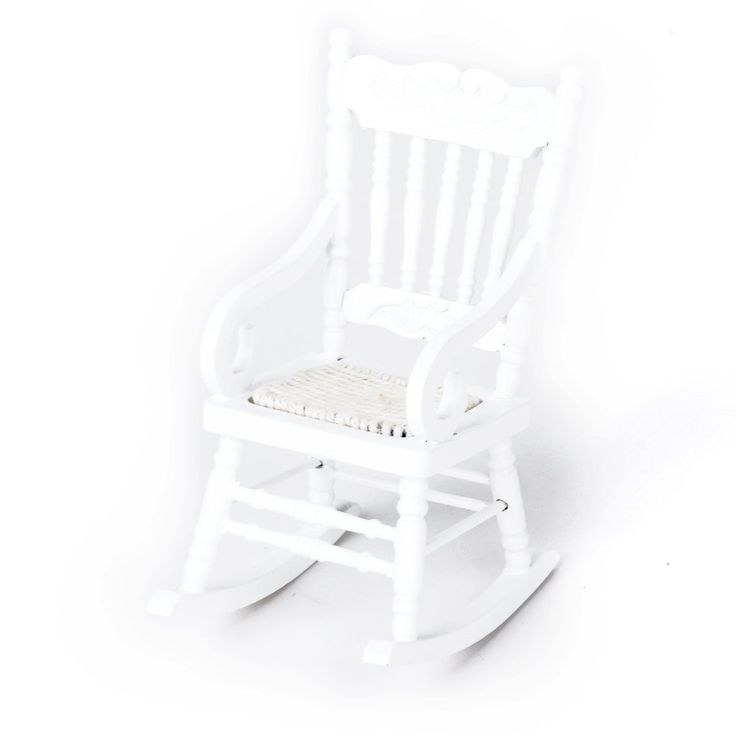 cheap chair rocking chair buy quality white wood rocking chair directly from china miniature chair suppliers miniature dollhouse wooden rocking chair