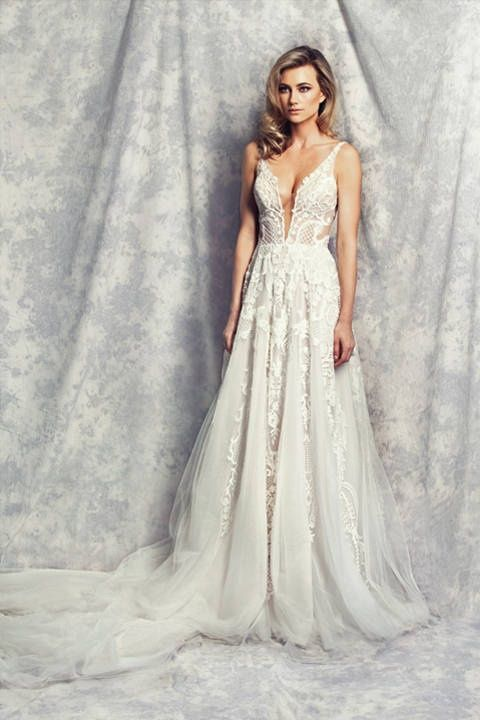 La Verne: A nova coleção da Pallas Couture | Mariée: Inspiração para Noivas e Casamentos