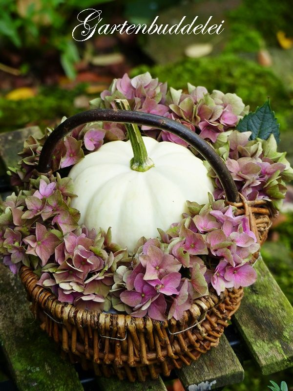 Der September Fall Planters Autumn Garden Fall Garden Wedding