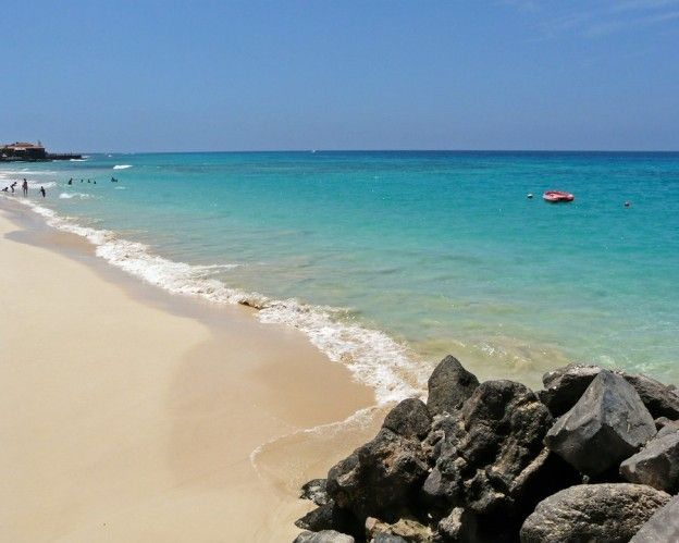 7 Nt, All-Inclusive, Isla De Sal, Cape Verde Getaway w/ Flights from £599 pp