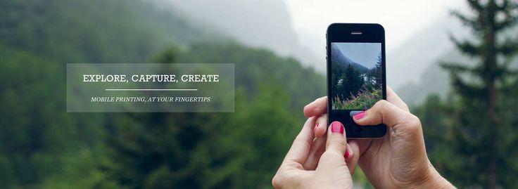 Inkifi - Mobile Instagram Printing