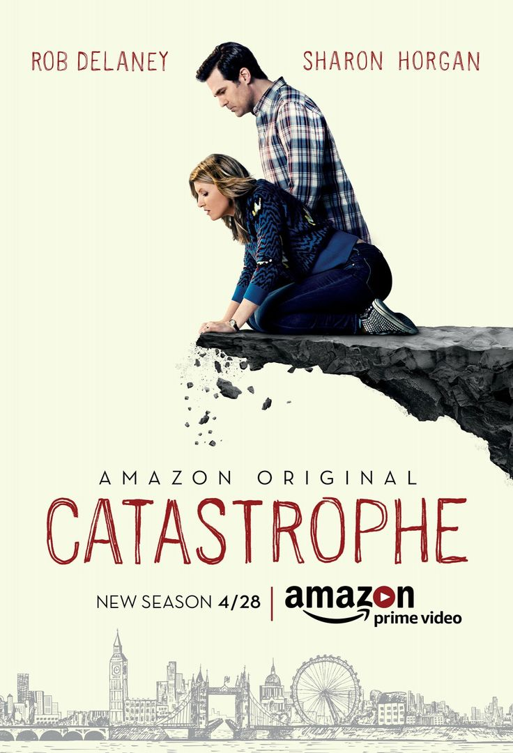 Catastrophe (tv)