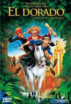 Regarde Le Film La Route d'Eldorado  Sur: http://streamingvk.ch/la-route-deldorado-en-streaming-vk.html