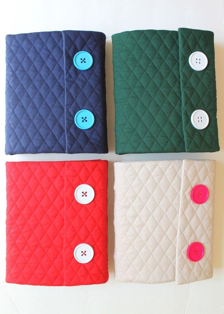 Fabric Book Cover No Sew : Bästa quiet books idéerna på pinterest