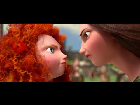 Brave (2012) Full Movie Watch Online Free Download – HD MOVIES KING