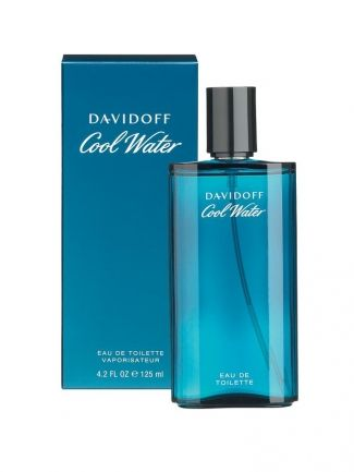 Perfumy męskie Davidoff Cool Water Men 125ML