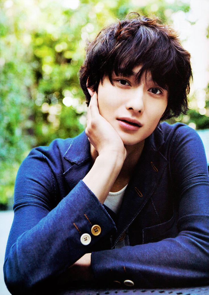Masaki Okada (Beyond the Memories, I Give My First Love to You)