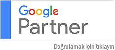 Google Reklam Ofisi Google, tüm dünya ülkelerinde olduğu gibi Türkiye'de de kendi ofisi bulunduğu gibi bayilik tarzı ajansların belli kriterleri karşılaması durumunda resmi Google Partner logosu ve sertifikasyonu vermektedir. RekClick'te resmi Google Partner ajansıdır. Peki Google Partner Ajansları sizlere hangi hizmetleri vermektedir. Google reklamı hazırlama, Google uyumlu web siteleri tasarlama, Google reklamları optimizasyonu, Youtube reklamları..